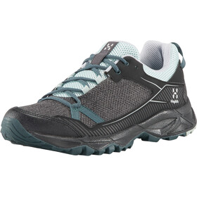 Haglöfs Trail Fuse Shoes Dame true black/mineral